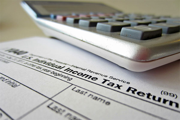 Will The New Tax Plan Affect Loan Officers?